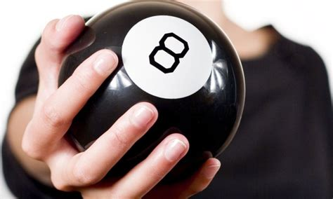 Mystery Solved This Is What's Inside A Magic 8 Ball Bgr