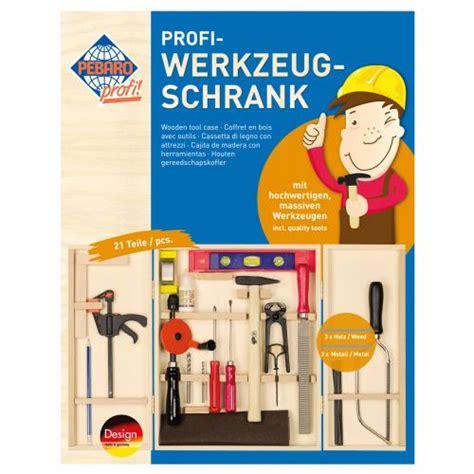 echtes werkzeug für kinder preissturz 187 pebaro profi werkzeugschrank f 252 r kinder