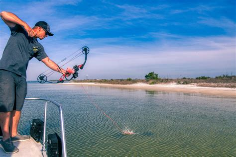 fishing destin bow florida rodeo captain adam bowfishing charter daytime adventures hours choctawhatchee bay boat panhandle guides charters