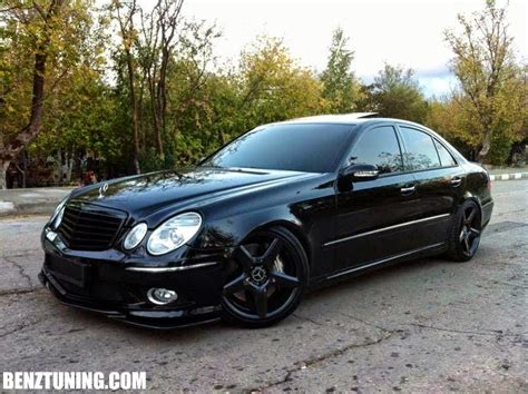mercedes w211 tuning mercedes w211 tuning amazing photo gallery some