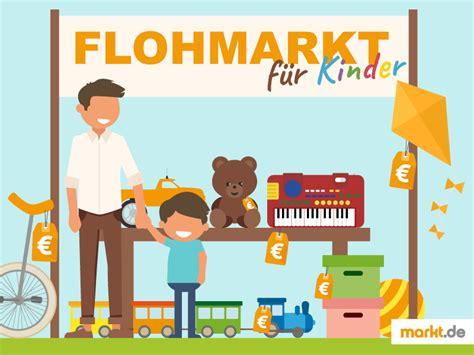 Kinder Verkaufen erfolgreich verkaufen auf dem kinderflohmarkt markt de