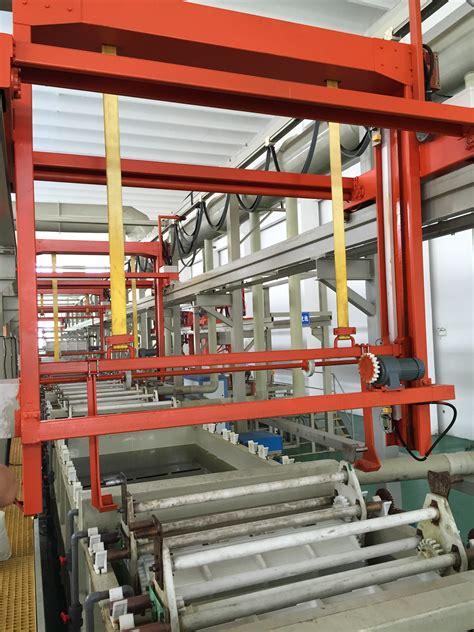zinc plating equipmentzinc plating planthot dip
