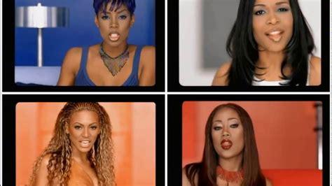 Destiny's Child  Say My Name  With Lyrics Youtube