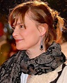 Marie Richardson - Wikipedia