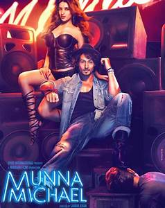 Munna Michael 2017: Movie Full Star Cast & Crew, Story ...