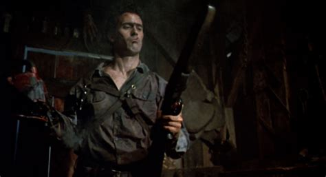 Bruce Campbell Posts New