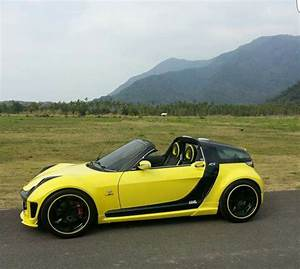 Roadster Smart : 418 best smart roadster images on pinterest smart roadster smart car and autos ~ Gottalentnigeria.com Avis de Voitures