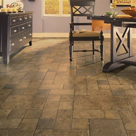 Tuscan Stone Bronze Dupont   Floor designs   Pinterest