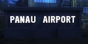 Panau International Airport