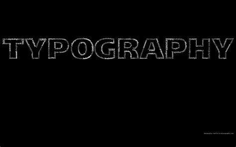 70 exceptional creative typography desktop wallpapers