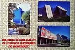 Mi Colección de Tarjetas Postales: Monterrey, Nuevo León