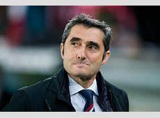 Next Barcelona manager Ernesto Valverde set to be