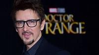 'Doctor Strange' director Scott Derrickson, Marvel part ...