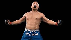 EA Sports UFC 2014 First Look Feature Prima Games
