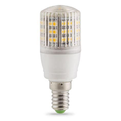 LED E14 SMD48
