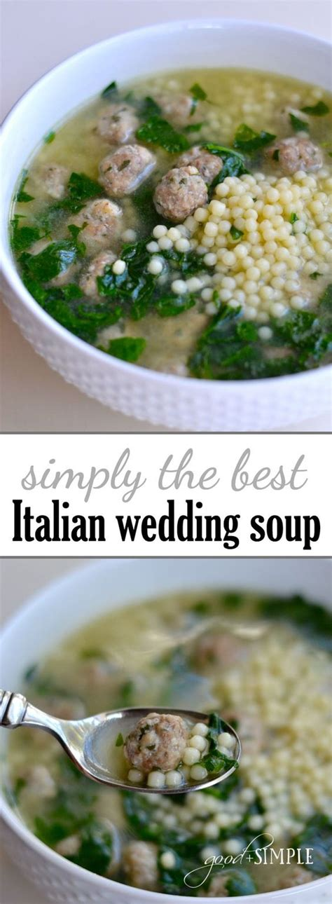 The Best Homemade Soups Recipes  Easy, Quick And Yummy