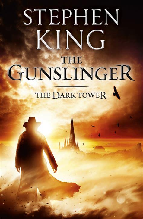 stephen kings  dark tower   tv series author
