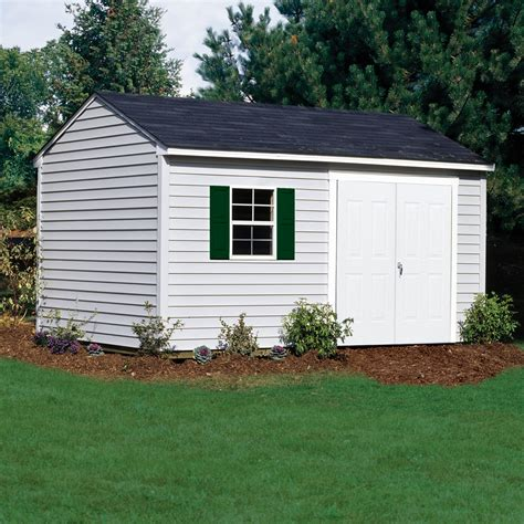 heartland stratford storage shed 10ft x 16ft heartland industries
