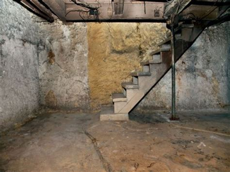 How To Get Rid Of Musty Smell In Basement