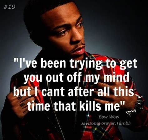 Bow Wow Quotes Quotesgram
