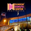 Dunkin' Donuts Center Providence | Hulafrog Mansfield ...