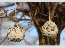 Zehn weihnachtliche Geschenkideen für Naturschützer NABU