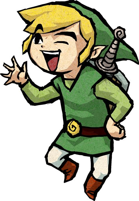 Yoshiyuki Oyama The Legend Of Zelda The Wind Waker