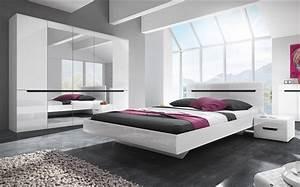 Global Wohnen Online Shop : schlafzimmer set komplettschlafzimmer schlafzimmer wei wei glanz neu komplett schlafzimmer ~ Bigdaddyawards.com Haus und Dekorationen