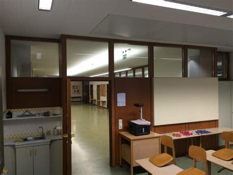 Raumakustische Planung by Schulen Thallo Akustik S 252 Dtirol