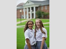 First Day Middle & Upper School Brook Hill School