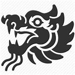 Dragon Icon Chinese China Lion Asian Icons