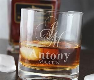 Verre A Whisky : cadeau personnalis verre whisky grav ~ Teatrodelosmanantiales.com Idées de Décoration