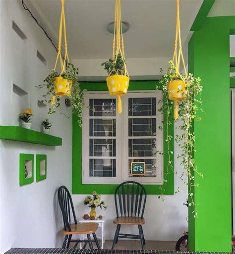 teras rumah minimalis sederhana  warna cat teras