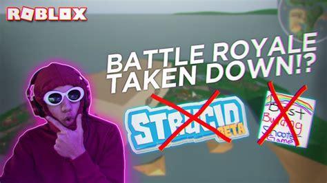 strucid battle royale   releasing
