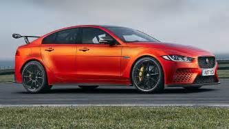 jaguar xe autobildde