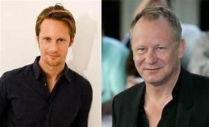 Like father like son: the Skarsgards | Northern Star