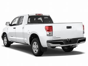 2011 Toyota Tundra Reviews And Rating