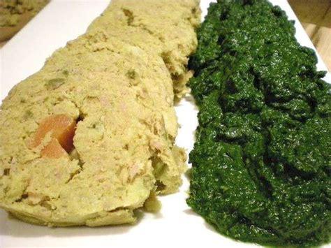 cuisine sauvage recettes recettes de chicorée et sauvage