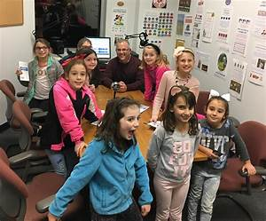 Middleton Girl Scout Troop 62955 visits the Tri-Town ...