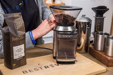 A quality coffee grinder is one of the most important tools for making great joe at home. 5 Best Coffee Grinders - Jan. 2021 - BestReviews