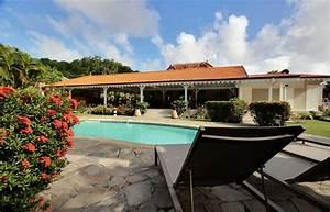 location villa avec piscine sainte anne martinique i bella With location villa martinique avec piscine