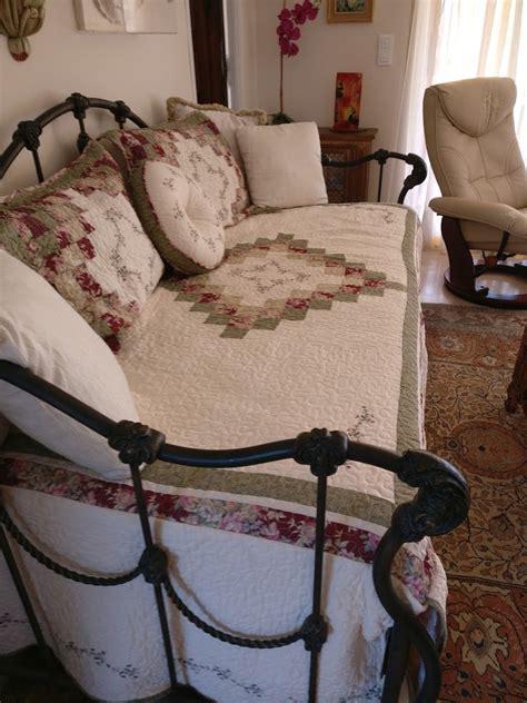 canapé américain canapé lit américain en fer forgé luckyfind