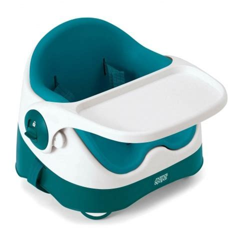 Mamas & Papas 3 Stage Baby Bud Booster Seat   Review