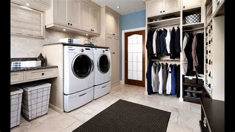 laundry room design ideas  storage laundry room