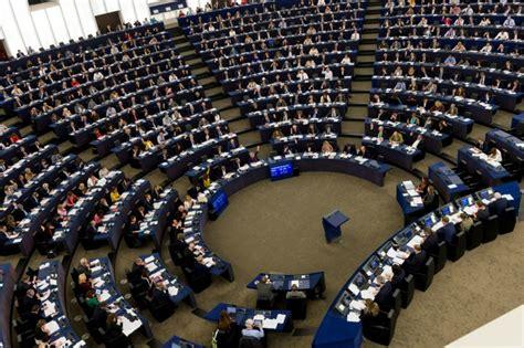 parlement europ n si e les eurodéputés pour des accords commerciaux sans
