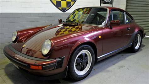 For Sale: 1983 Porsche 911 Sc Coupe