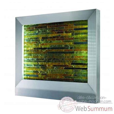 fontaine murale d int 233 rieur avec led cactose 7056 lo dans mur d eau et fontaine