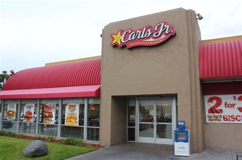Restaurants are independently owned and operated by franchisees. Introducing the New Carl's Jr. All-Natural Burger
