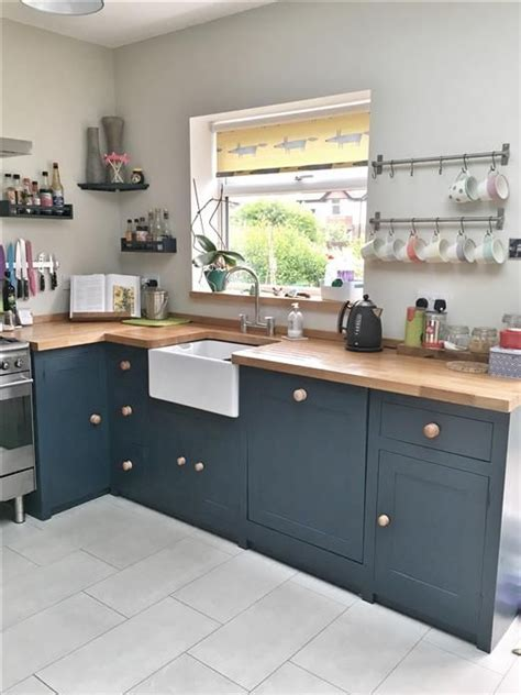 Painting Kitchen Cupboards Farrow And by An Inspirational Image From Farrow And Forever