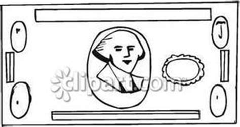 five dollar bill clipart black and white dollar bill clip black and white clipart panda